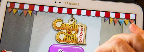 Candy Crush part à la conquête de la Chine