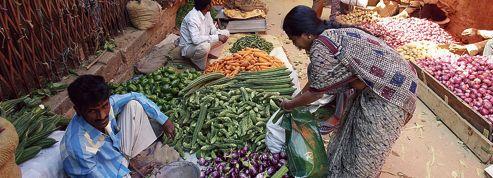 Inde: la plaie de l'inflation pénalise les plus pauvres