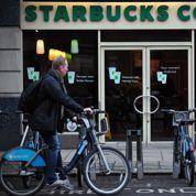 Starbucks déménage d'Amsterdam à Londres et «payera plus d'impôts»