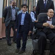 En Algérie, les artistes n'épargnent pas Bouteflika