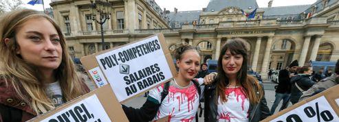 Le plan de départs volontaires de France Télévisions rejeté