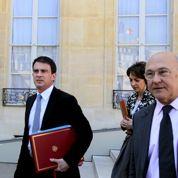 Entre Valls et sa majorité: l'équilibre de la terreur