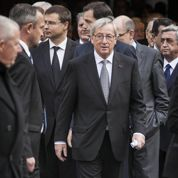 Juncker : «Il ne suffit pas d'annoncer les réformes»