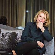 Cannes : Nicole Garcia préside le jury de la Caméra d'or