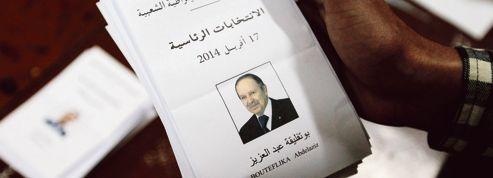 Présidentielle algérienne: Bouteflika encore et toujours