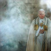 Jean-Paul II sur le point d'être canonisé