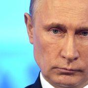 Poutine «Nouveau Tsar» ou chef d'Etat populaire ?