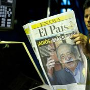La Colombie pleure la mort de Gabriel Garcia Marquez