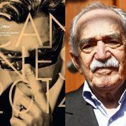 Gabo, Göring, Mastroianni ...Les cinq images de la semaine