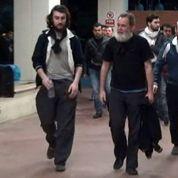 Ce que l'on sait de la libération des quatre otages français