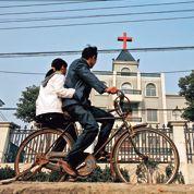 Chine : le chemin de croix des chrétiens de Wenzhou