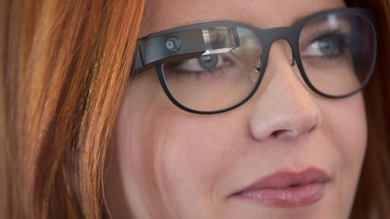Les anti-Google Glass entrent en résistance