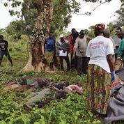 Centrafrique : les Anti-Balaka passent à l'offensive à Grimari
