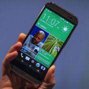 Smartphones : HTC cherche à renforcer son image de marque