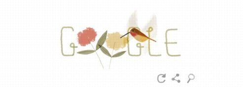 Google célèbre la Journée mondiale de la Terre en images