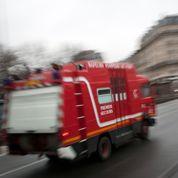 L'adolescent volait des camions de pompiers