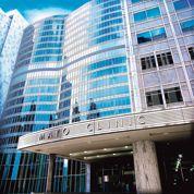 Mayo Clinic met l'Amérique en bonne santé