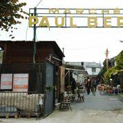 Les puces de Saint-Ouen changent de propriétaire