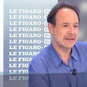 Marc Levy se livre au Figaro