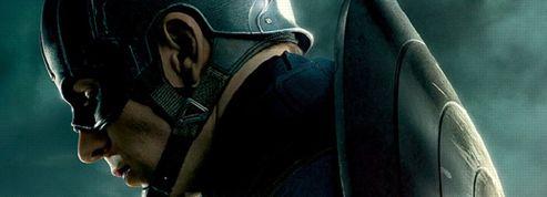 Box-office US : Johnny Depp ne fait pas le poids face à Captain America