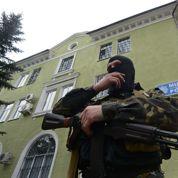 À Kramatorsk, les prorusses renforcent leur emprise