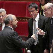 Plan d'économies : l'exécutif prêt à de maigres concessions
