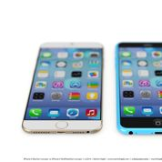 Un iPhone 6 beaucoup plus fin et un lancement cet automne