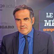 «Ruquier sur RTL est le mouvement le plus important du mercato du PAF»