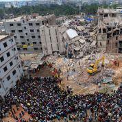 Un fonds de 40millions de dollars pour les victimes du Rana Plaza