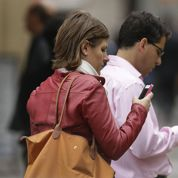 Aux États-Unis, les téléphones seront équipés d'un antivol