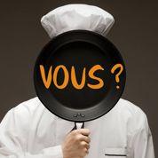 Auchan organise un concours de pâtisserie