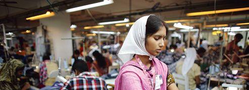 Le Bangladesh conserve sa place au cœur de l'industrie textile