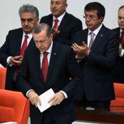 Ankara présente ses condoléances aux Arméniens pour les massacres de 1915