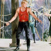 Flash Gordon fait son come-back à Hollywood