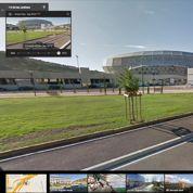 Google Maps ajoute une machine à remonter le temps