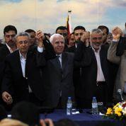 Hamas et OLP annoncent un accord de réconciliation