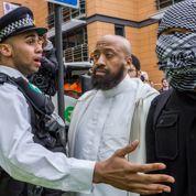 Comment Londres lutte contre l'extrémisme islamiste
