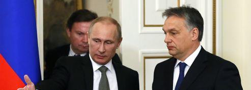 Après l'Ukraine, la Hongrie ? Orban pourrait bien s'inspirer de Poutine...