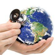Santé pour tous: la généralisation des mutuelles