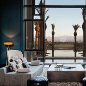 Le Royal Palm, nouvelle bulle de sérénité à Marrakech
