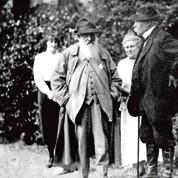 Son nom est Monet, Claude Monet