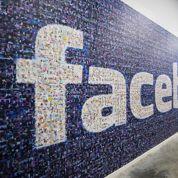 Facebook court après les sportifs