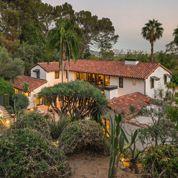 Villas de stars cherchent acquéreurs fortunés