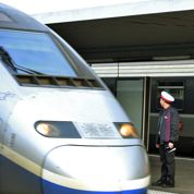 SNCF: vers la disparition des contrôleurs à bord des TER