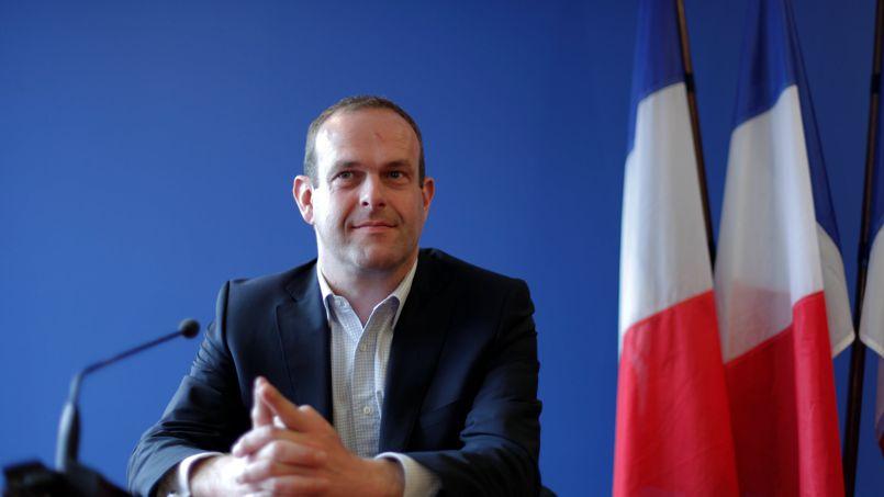Le FN baisse la taxe d'habitation à Hénin-Beaumont contre l'avis de la Cour des comptes
