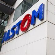 General Electric prêt à racheter l'essentiel d'Alstom