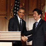Barack Obama rassure son allié japonais face à Pékin