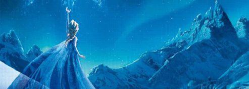 La Reine des neiges : sa BO bat un nouveau record