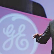 General Electric, un géant en mutation