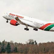 En forme, Boeing augmente ses cadences